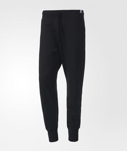 Adidas Originals - XBYO Pant - Black