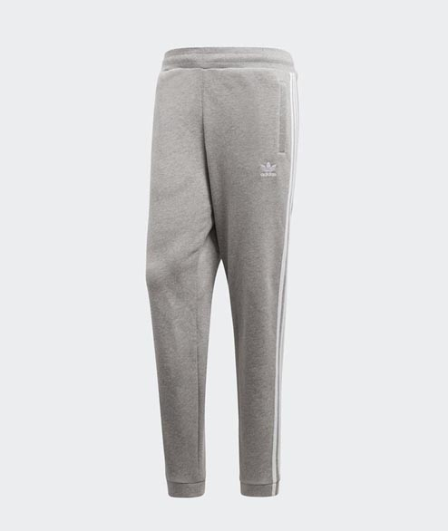Adidas originals - 3 Stripes Pant - Medium Grey