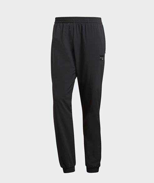 Adidas originals - EQT Pant - Black