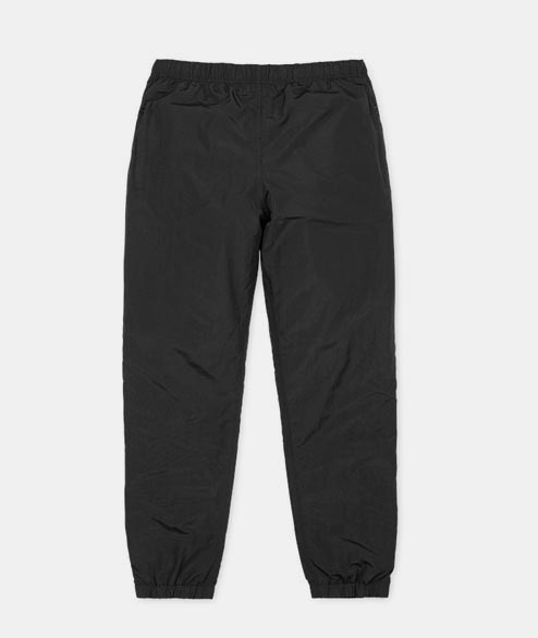 Carhartt WIP - Cross Pant - Black