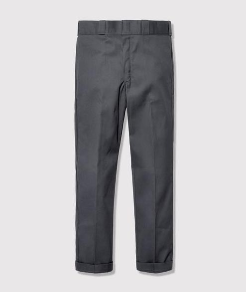 Dickies - Original Work Pant 874 - Charcoal