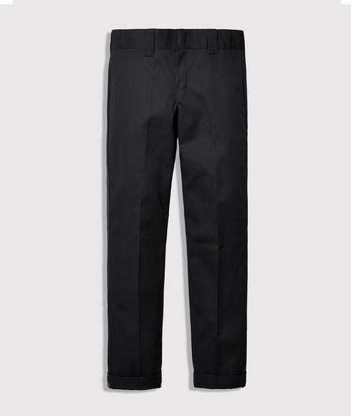 Dickies - Original 874 Work Pant - Black