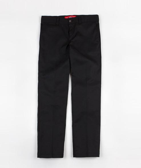 Dickies - 894 Industrial Work Pant - Black