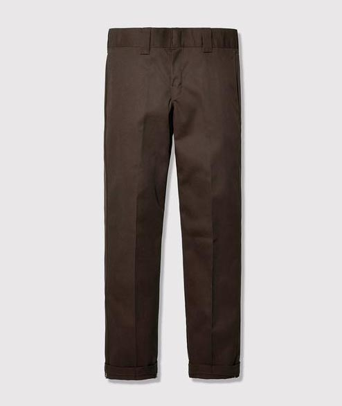 Dickies - Original Work Pant 874 - Chocolate