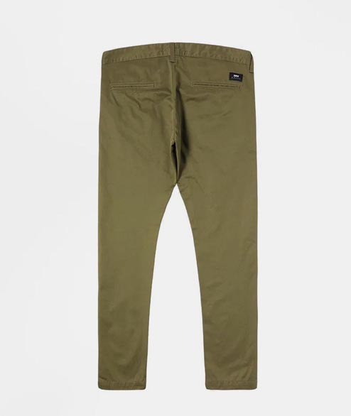 Edwin - 55 Chino - Military Green