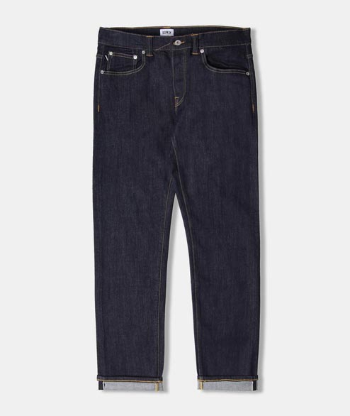 Edwin - ED 80 - Red Listed Selvage