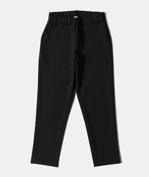 FUTUR - M Pants - Black