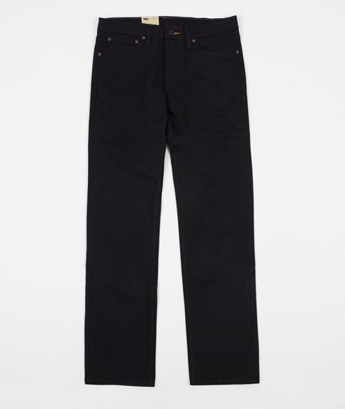 Levis - 511 Slim 5 Pocket - Caviar Bull