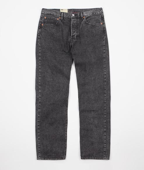 Levis Skate - 501 STF 5 Pocket - No Comply