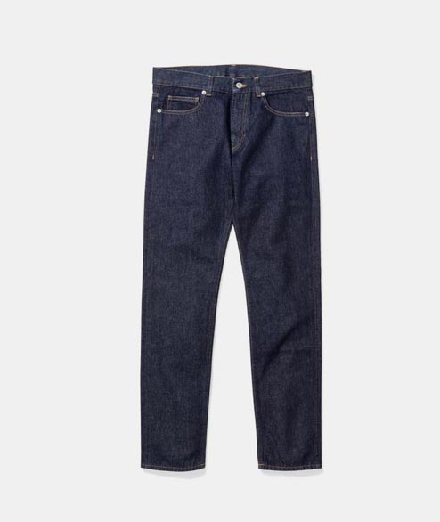 Norse Projects - Norse Slim Denim - Indigo