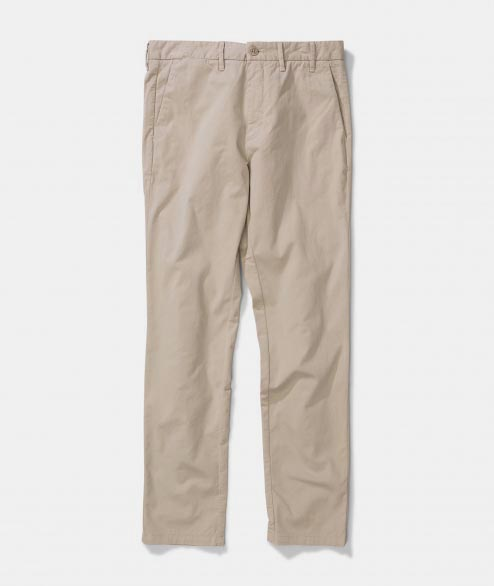 Norse Projects - Aros Slim Strech - Khaki