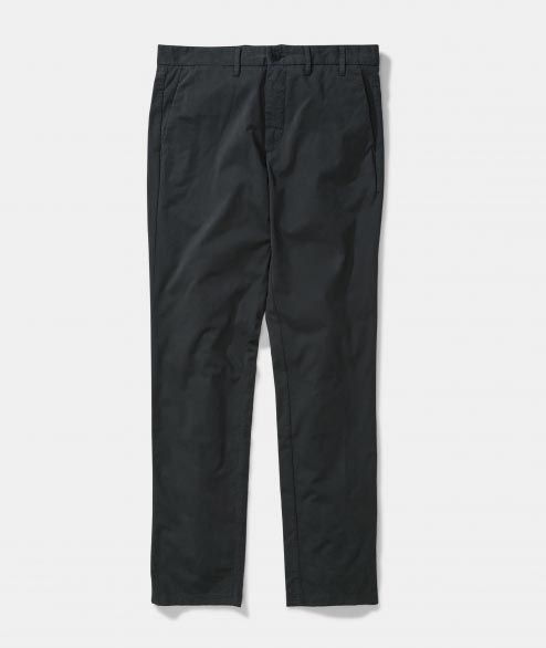 Norse Projects - Aros Slim Strech - Moss