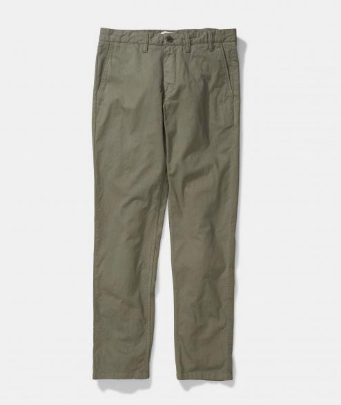 Norse Projects - Aros Light Twill - Linchen
