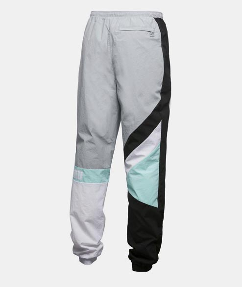 Puma - Diamond Track Pants - Black