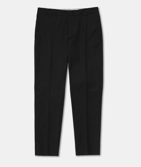 Wood Wood - Tristan Trousers - Black