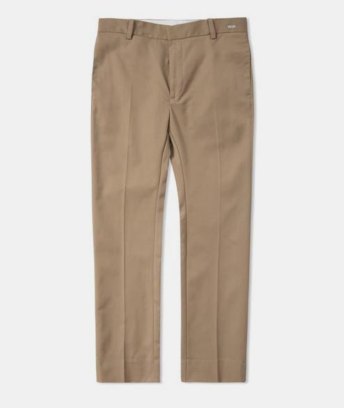 Wood Wood - Tristan Trousers - Khaki