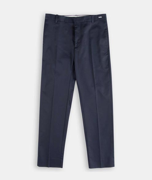 Wood Wood - Tristan Trousers - Navy