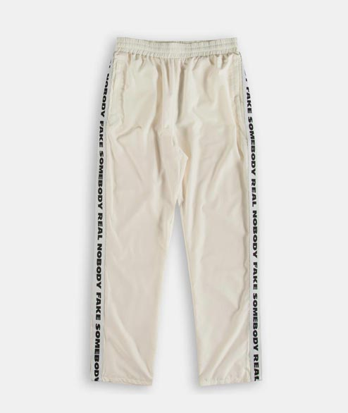 Wood Wood - Robby Trousers - Off White
