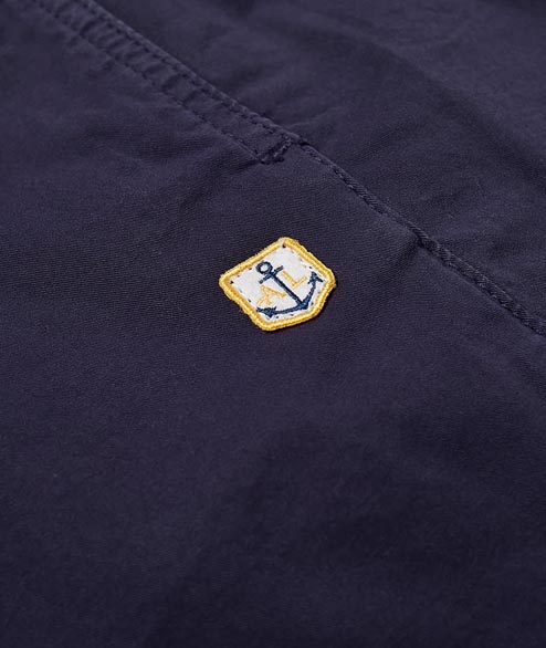 Armor Lux - Short Heritage - Navy