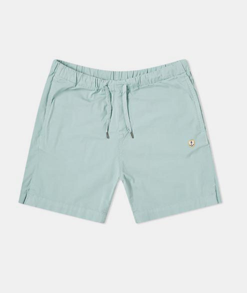 Armor Lux - Short Heritage - Light Grey