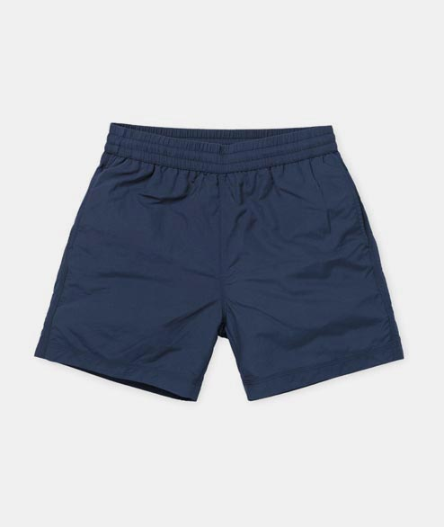 Carhartt WIP - Drift Swim Trunk - Blue