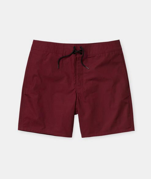 Carhartt WIP - Float Swim Trunk - Varnish