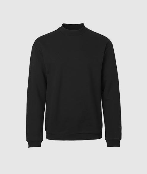 Libertine Libertine - Ecto Sweat - Black