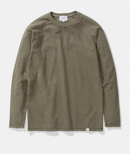 Norse Projects - Victor Brushed - Linchen
