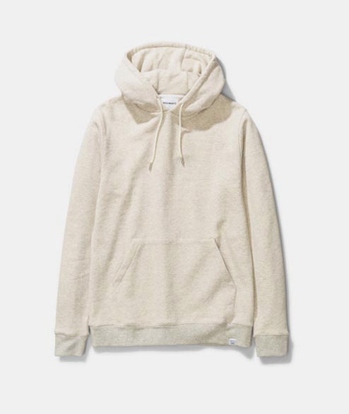 Norse Projects - Vagn Classic Hood - Oatmeal