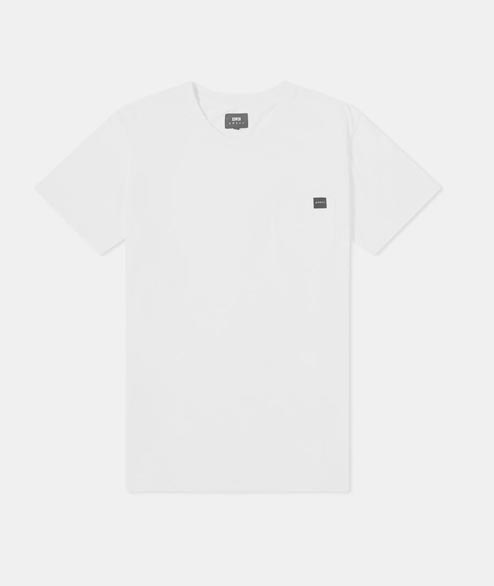Edwin - Pocket TS - White