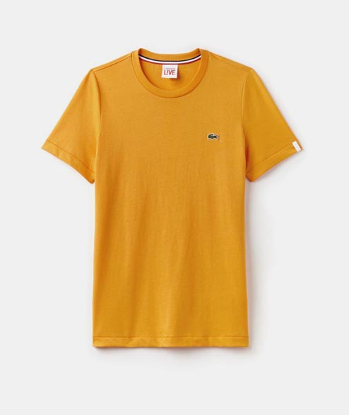 Lacoste Live - Lacoste Basic Tee - Lampion