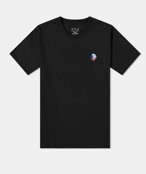 Polar Skate Co. - Big Boy Tee - Black