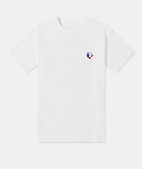 Polar Skate Co. - Big Boy Tee - White