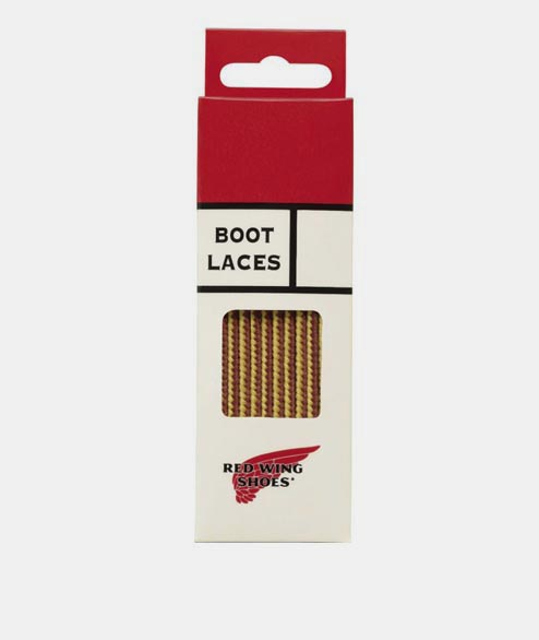 Redwing - Redwing Shoelaces - 63' 97151