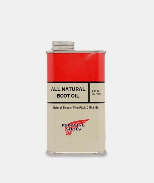 Redwing - Red Wing Natural Boot Oil - 3405 10 oz