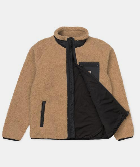 Carhartt WIP - Prentis Liner - Dusty H Brown