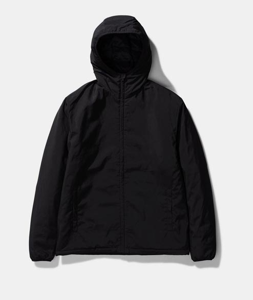 Norse Projects - Hugo Light WR - Black