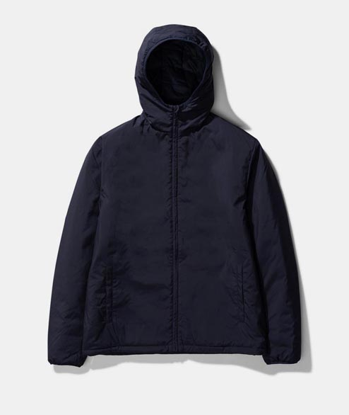 Norse Projects - Hugo Light WR - Dark Navy