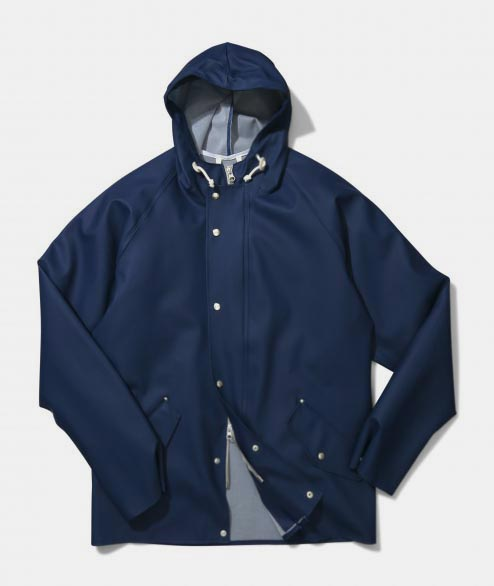 Norse Projects - Anker Classic - Navy