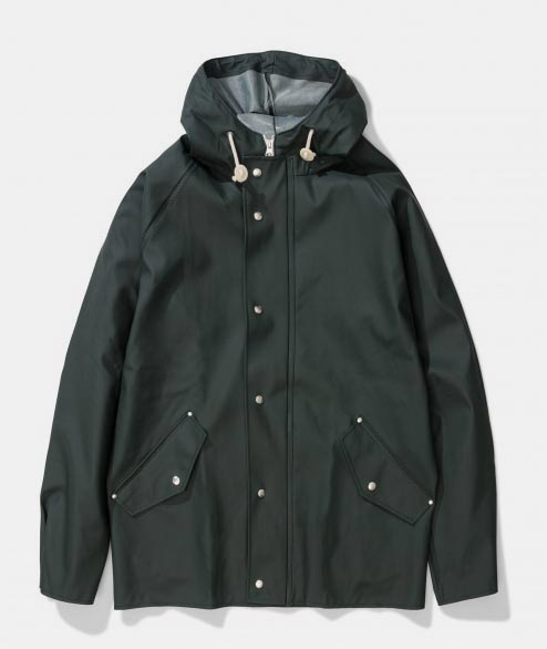 Norse Projects - Anker Classic - Moss