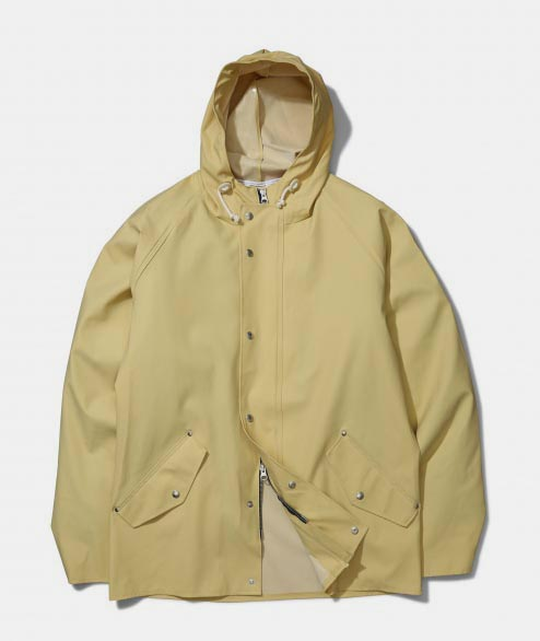 Norse Projects - Anker Classic - Strand Yellow