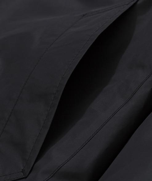 Norse Projects - Thor Nylon - Black