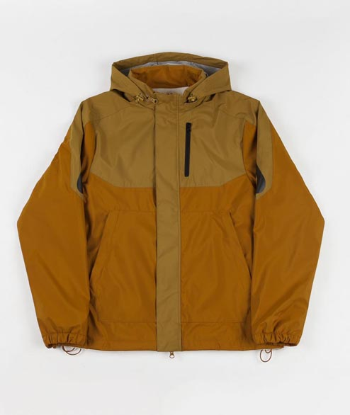 Nike SB - Reversible Jacket ISO - Muted Bronze