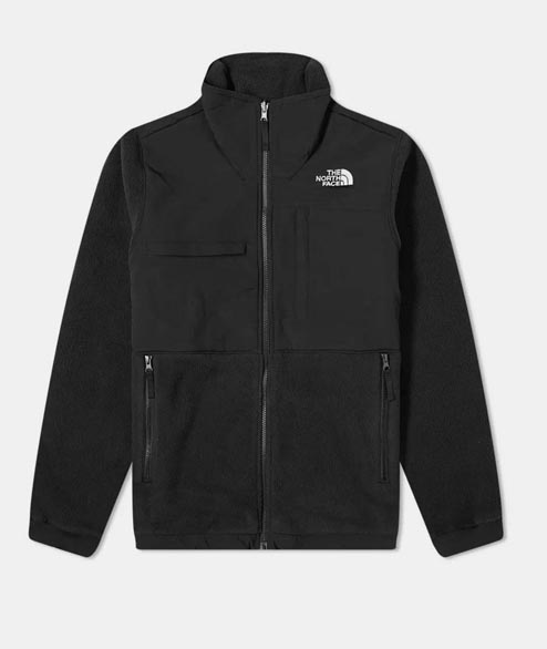 The North Face - Denalli 2 Jacket - TNF Black