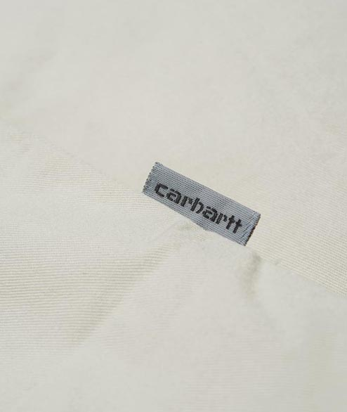 Carhartt WIP - Clover Shirt - Cotton Wax