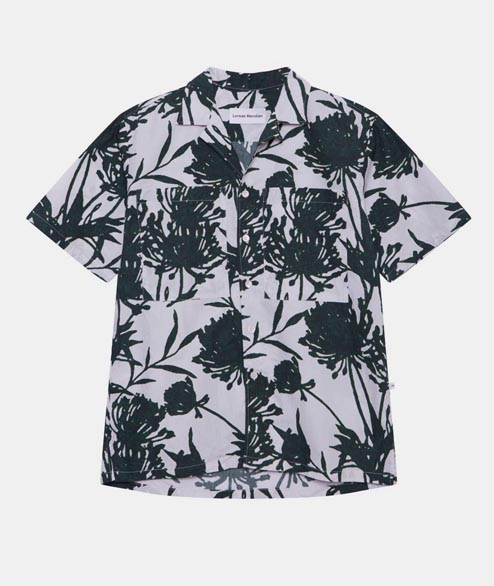 Loreak - Maui Shirt - Forest