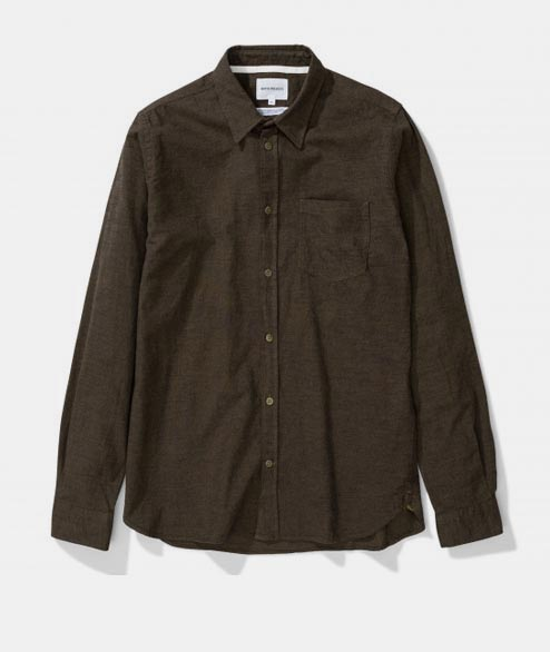 Norse Projects - Hans Mouline - Dried Olive