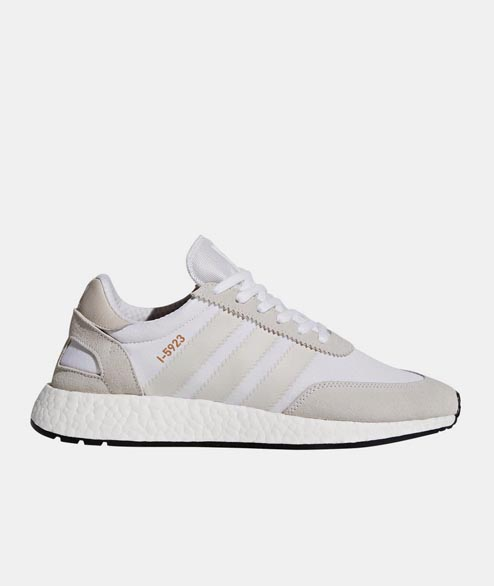 Adidas originals - Iniki Runner - Grey