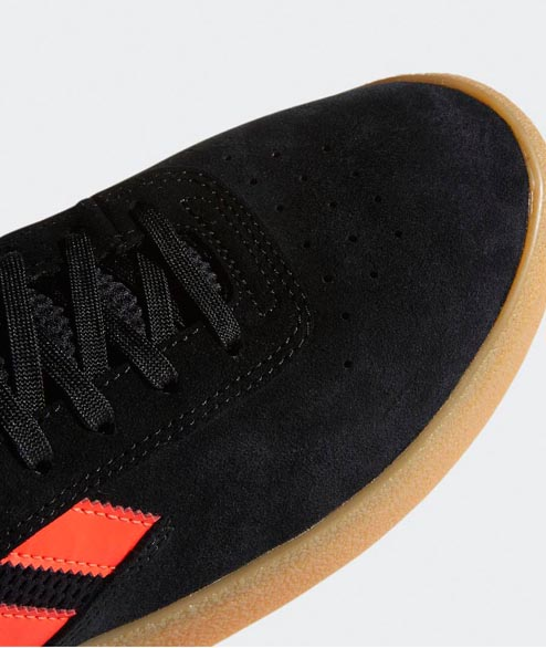 Adidas skateboarding - 3ST.004 - Black Solar Red White
