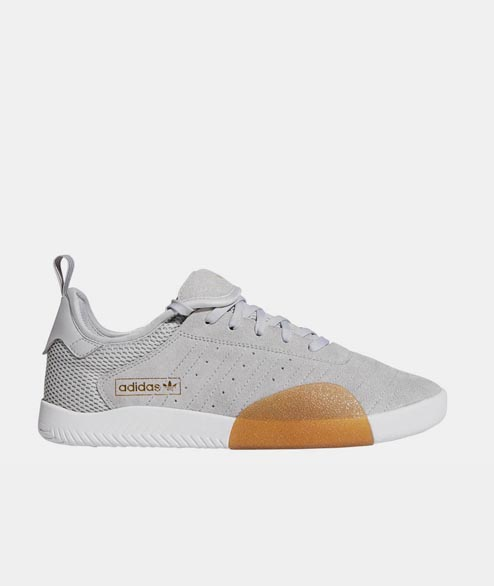 Adidas skateboarding - 3ST.003 - Grey White